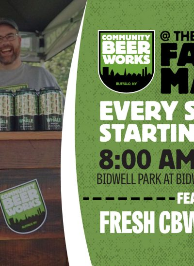 Upcoming Events Community Beer Works
